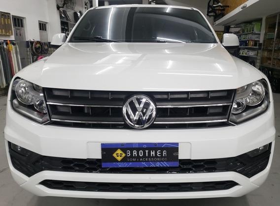 Volkswagen Amarok 2018 2.0 S Cab. Simples 4x4 2p