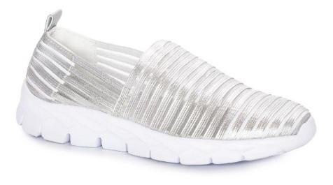 Zapatillas Elastizadas Super Livianas Y De Alto Confort