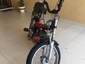 Wmx Mobilete 75cc