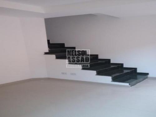Imagem 1 de 20 de Sobrado Para Venda No Bairro Vila Santa Isabel, 2 Dorm, 2 Suíte, 2 Vagas, 70 M - 1227
