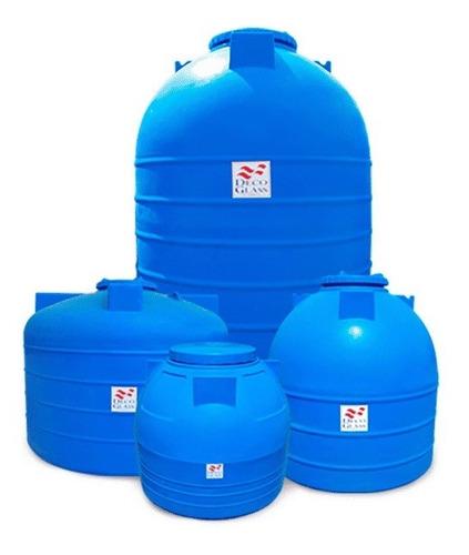 Tanque De Agua Decoglass 6500 Lts (despacho Gratis)
