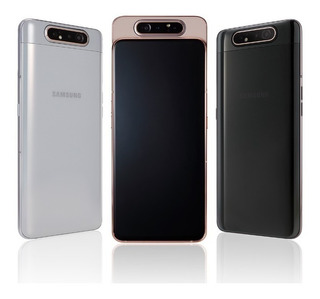 Samsung A80 128gb + 8ram. Garantia Tienda Física Liberado