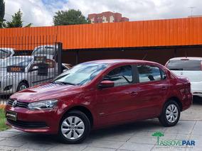 Volkswagen Voyage G6 1.0 Trend 2014