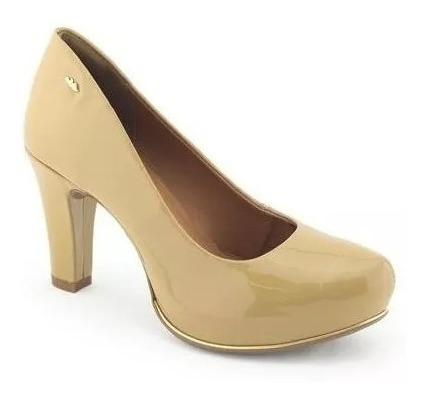 Sapato Dakota Verniz Fontana B8501