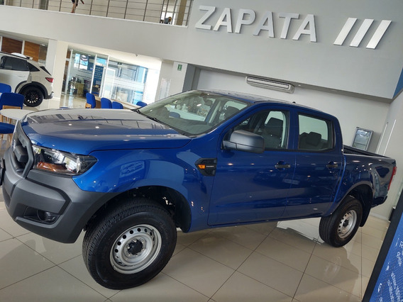 Ford Ranger 4x2 Tm 2020