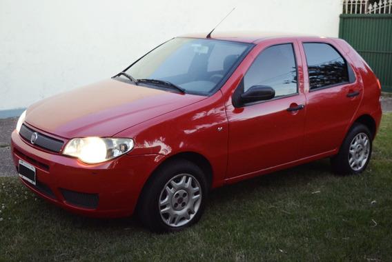Fiat Palio 1.4 Fire 2009 Aire+dirección+alarma