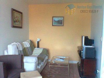 Apartamento Residencial À Venda, Vila Alexandria, São Paulo. - Ap0314