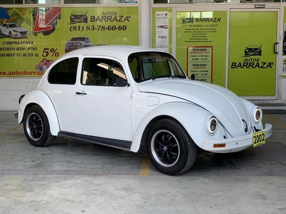 Volkswagen Sedan (bocho) 2002
