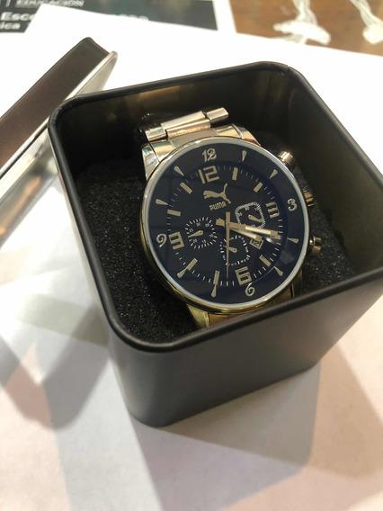 Reloj Puma Semi Nuevo Envío Gratis