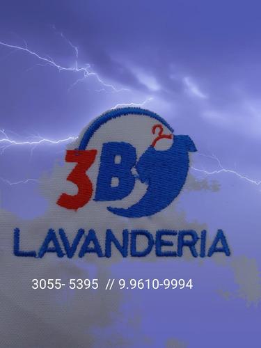 Imagem 1 de 2 de Lavanderia