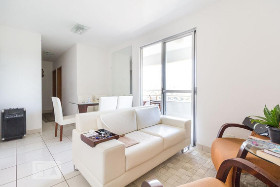 Apartamento Para Aluguel - São Francisco, 3 Quartos, 80 - 893115210