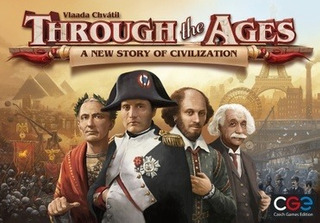 Through The Ages: Una Nueva Historia De La Civilización - De