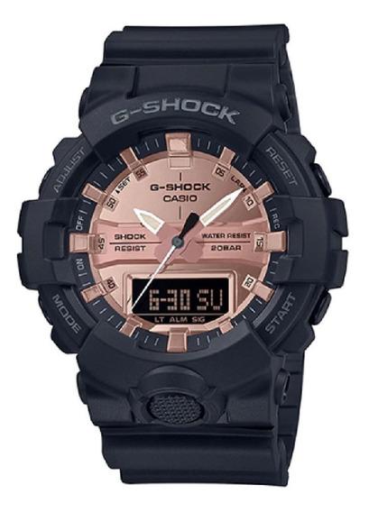 Relógio G-shock Ga-800mmc-1adr Original