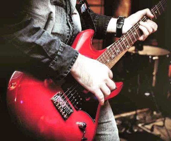 Guitarra Ibanez Gio Gax-30 Tarracha Blindada