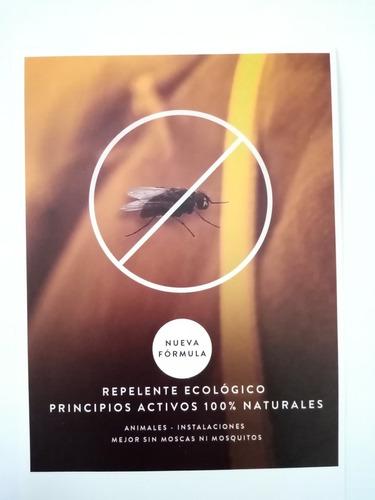 Repelente Ecológico No Fly