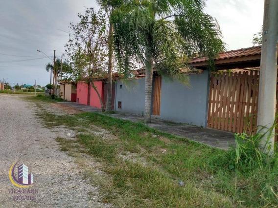Casa Com 3 Dormitórios À Venda, 200 M² Por R$ 245.000,00 - Balneário Adriana - Ilha Comprida/sp - Ca0296