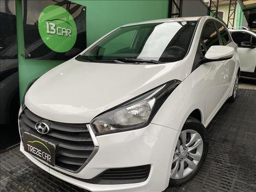 Hyundai Hb20 1.6 Comfort Plus Flex Automático - Blue Mídia