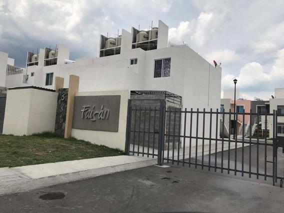 Departamento En Renta Calle Valle De Tehuacan, Ciudad Del Sol Valle De Santiago Sector 3