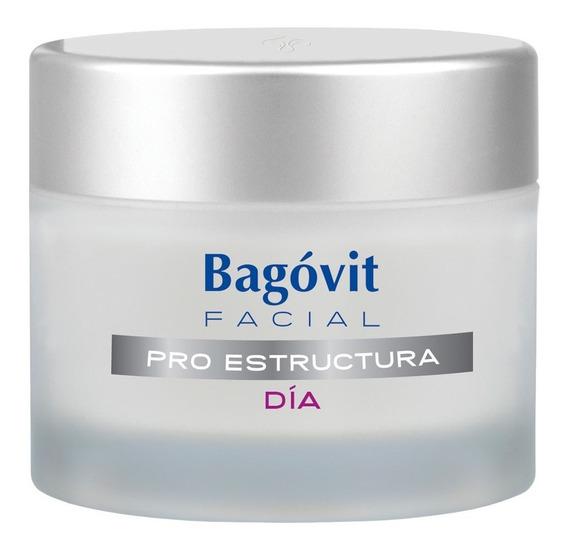 Bagóvit Facial Pro Estructura Crema Día Antiage Hidratante