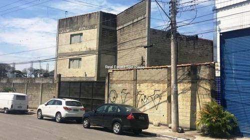 Galpao - Cidade Industrial Satelite De Sao Paulo - Ref: 3335 - V-re4294