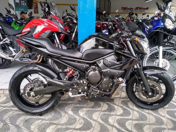 Yamaha Xj6n 2012 Moto Slink