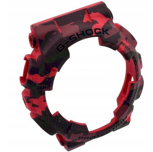 Imagen 1 de 1 de Bezel Original Casio G Shock Ga 100cm/gd 120cm 4a Casio Shop