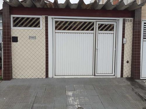 Imagem 1 de 14 de Dc467-casa Individual No Boqueirão Com 03 Dormitórios E Hidr