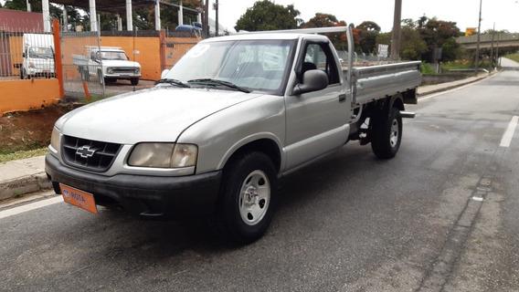 Chevrolet S10 2.5 Std 4x4 2p 1999 Diesel Ranger/hr/f1000/d20