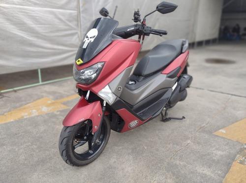Imagem 1 de 14 de Yamaha Nmax 160 Abs 2020