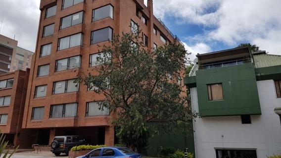 Apartamento En Arriendo/venta Chicó Norte Iii 117-357