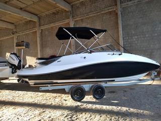 Jet Boat Sea Doo Challenger 230 510 Hp