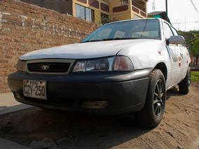 Daewoo Cielo 1998 Glp