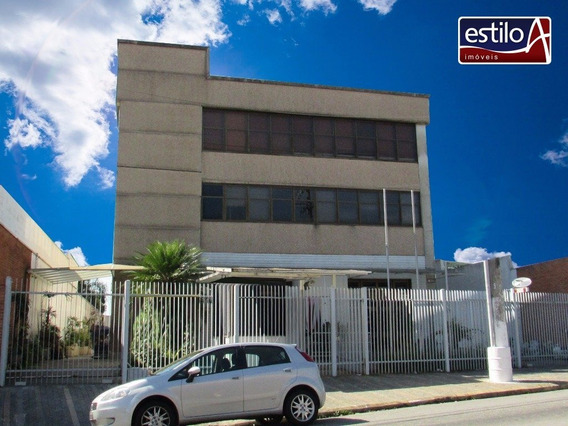 Predio Comercial - Vila Mascote - Ref: 399 - L-399