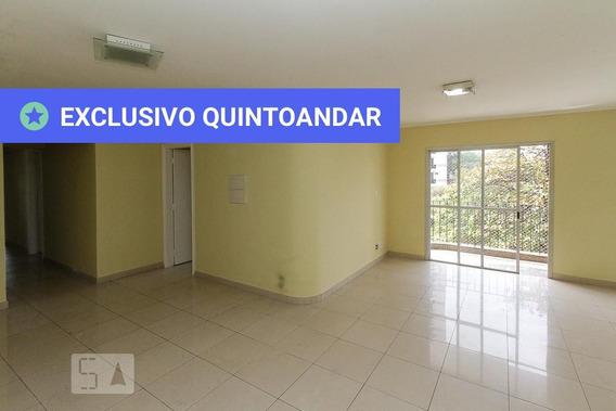 Apartamento No 3º Andar Com 3 Dormitórios E 3 Garagens - Id: 892960922 - 260922