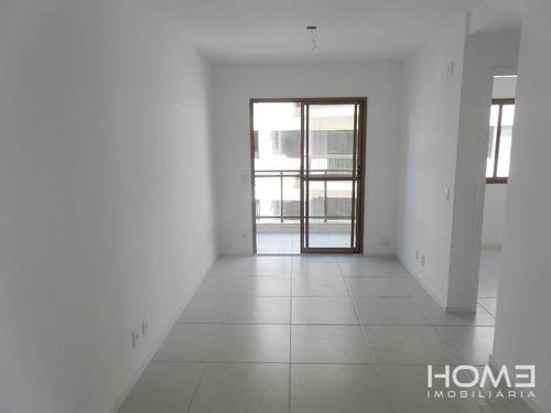 Imagem 1 de 30 de Apartamento À Venda, 58 M² Por R$ 430.000,00 - Pechincha - Rio De Janeiro/rj - Ap2228