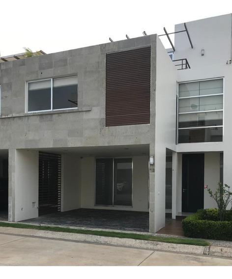 Casa En Renta En Fracc Domus 1
