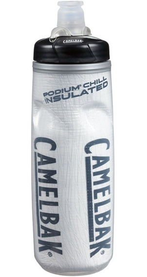 Botella Podium Chill Camelbak 21 Oz Race Edition