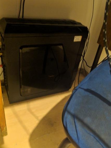 Computador Gamer G4560 1050 + 8gb