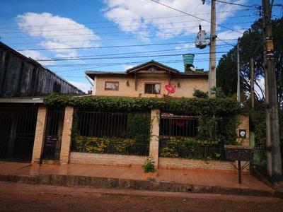 Vendo Casa En Ciudad Del Este, Km 7 Alto Paraná