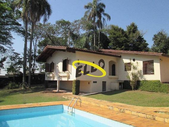 Chácara Residencial À Venda, Chácara Represinha, Cotia - Ch0127. - Ch0127