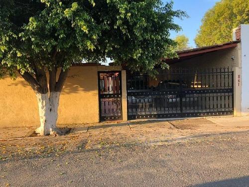 Se Vende Casa En Fracc Españita, Irapuato