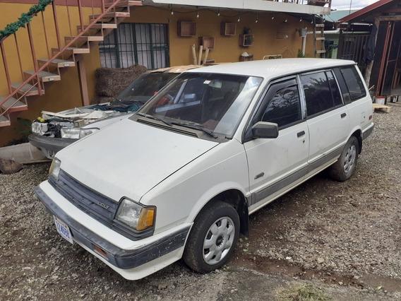 Mitsubishi Colt Particular