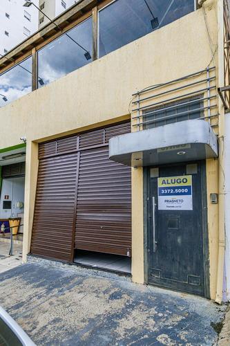Salas Comerciais - Ref: L940