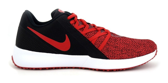 Tenis Nike Para Hombre Aa7064-006 Rojo [nik1887]