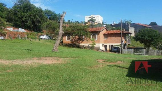 Área Residencial Para Empreendimento À Venda, R$ 65,00 O M², Extrema. - Ar0031