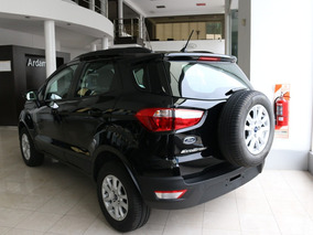 Ford Ecosport Plan %100 Financiado