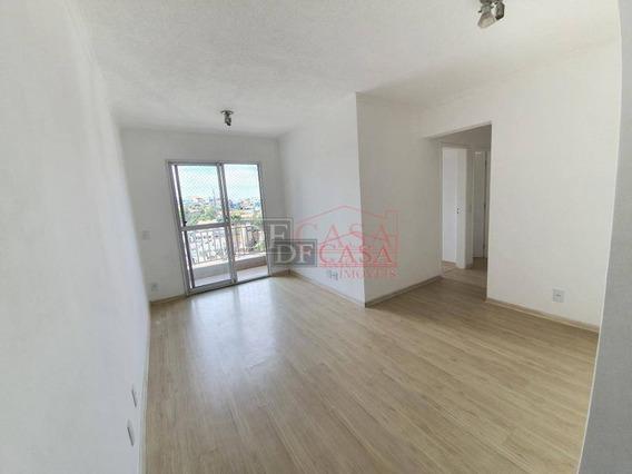 Apartamento Com 3 Dormitórios À Venda, 57 M² Por R$ 289.000,00 - Vila Matilde - São Paulo/sp - Ap4727