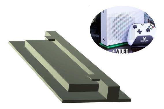 Xbox One S Suporte Vertical Deixa De Pé Stand