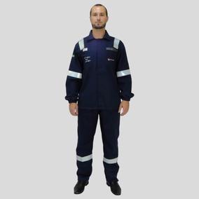 Conjroupas Anti-chamas - Uniformes Fr Nr10 - Atpv 11 Cal/cm2