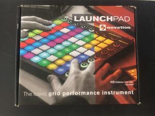 Launchpad Mk2 Excelente Estado